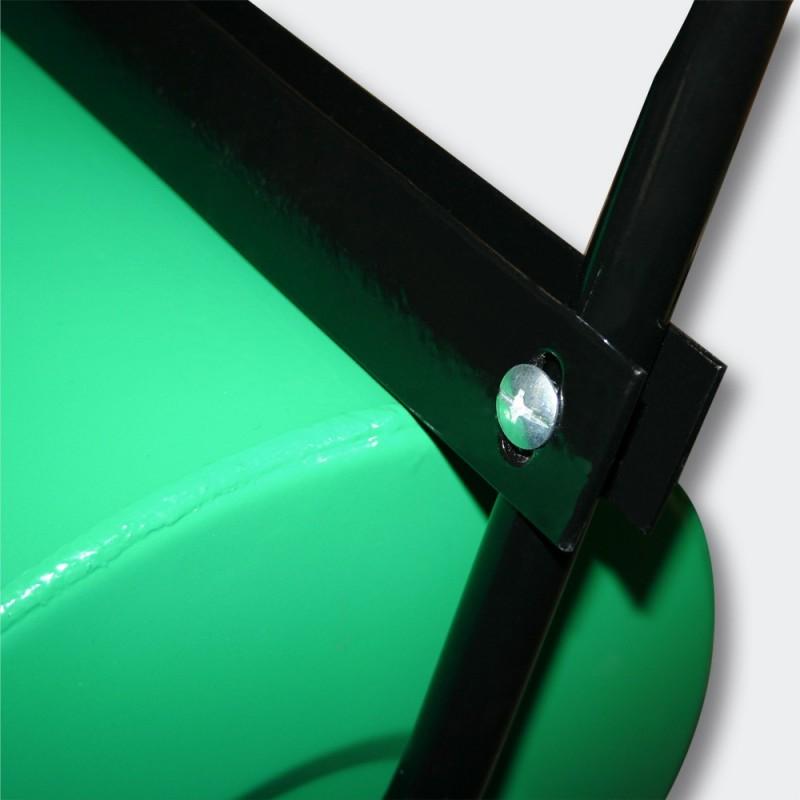 rouleau gazon 57 cm utiliser apr s avoir sem aqua occaz. Black Bedroom Furniture Sets. Home Design Ideas