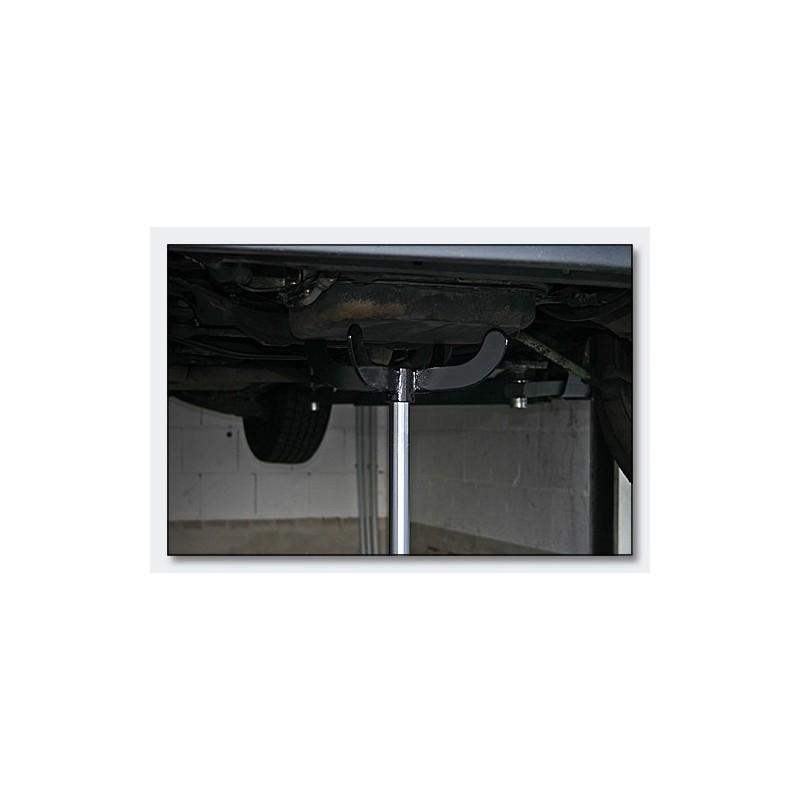 support levage moteur voiture ou chandelle haute 500 kg aqua occaz. Black Bedroom Furniture Sets. Home Design Ideas