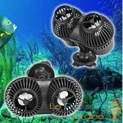 Pompe de brassage 12000 l/h avec aimant aquarium récifal