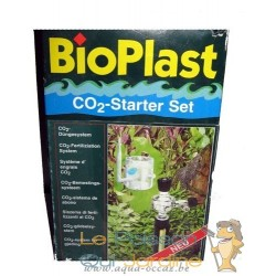 Co2 Starter Set de Bioplast pour aquarium
