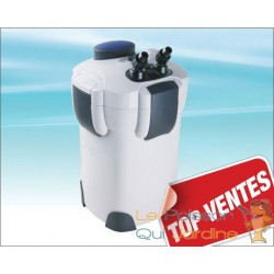 External Filter - canister for aquarium : 2000 lph : great quality