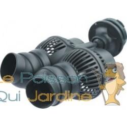 Pompe de brassage 6000 l/h avec attache AIMANT