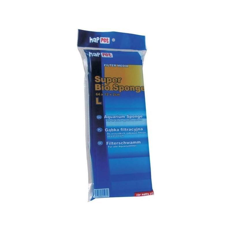 mousse bleue 64 cm x 12 pour filtre d aquarium aqua occaz