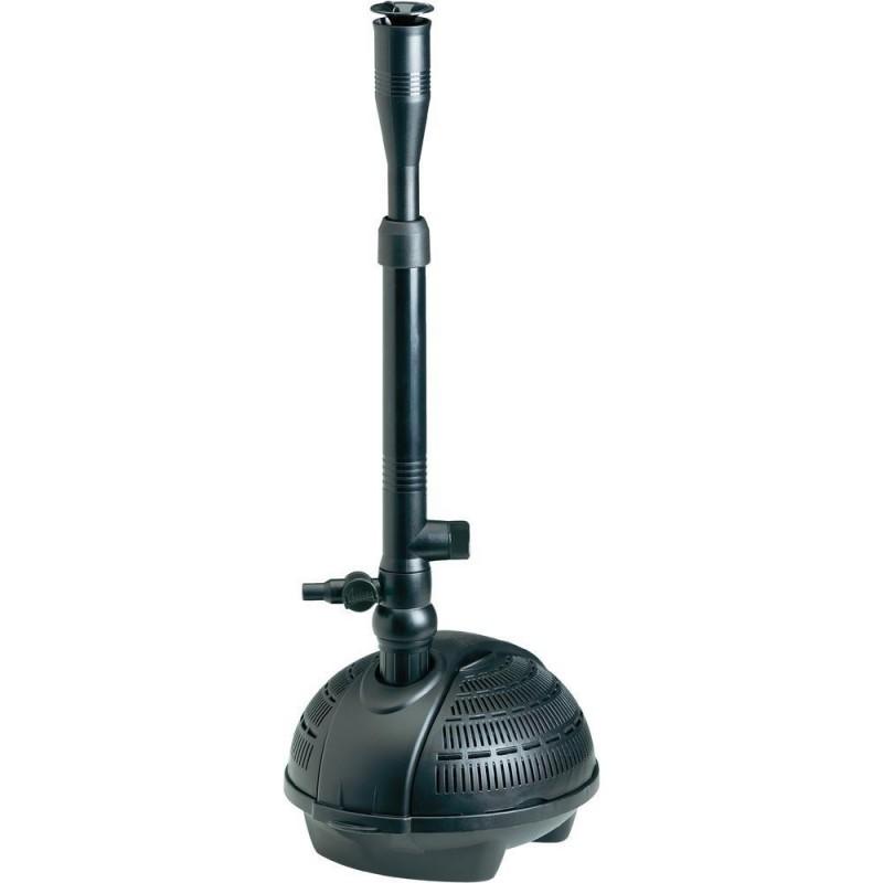 pompe fontaine jets 3500 l h pour bassin 3 ans de garantie aqua occaz. Black Bedroom Furniture Sets. Home Design Ideas
