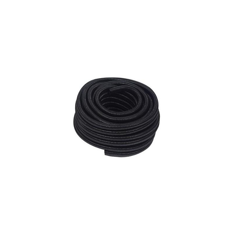 5 m tres tuyau 50 mm pvc souple pour bassin de jardin et tangs aqua occaz. Black Bedroom Furniture Sets. Home Design Ideas