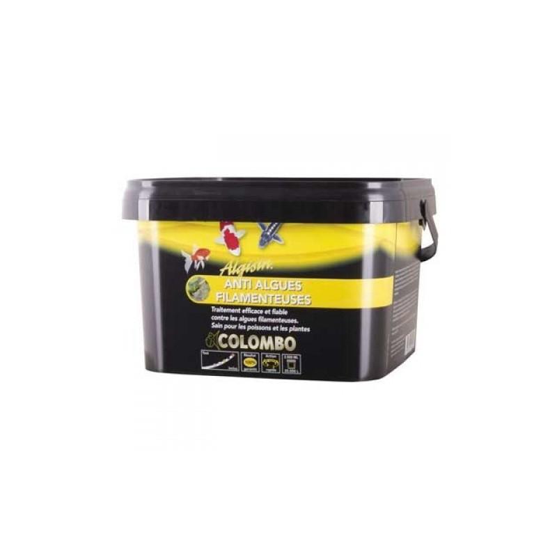 produit 1000ml anti algues filamenteuses pour bassin et 233 tangs aqua occaz